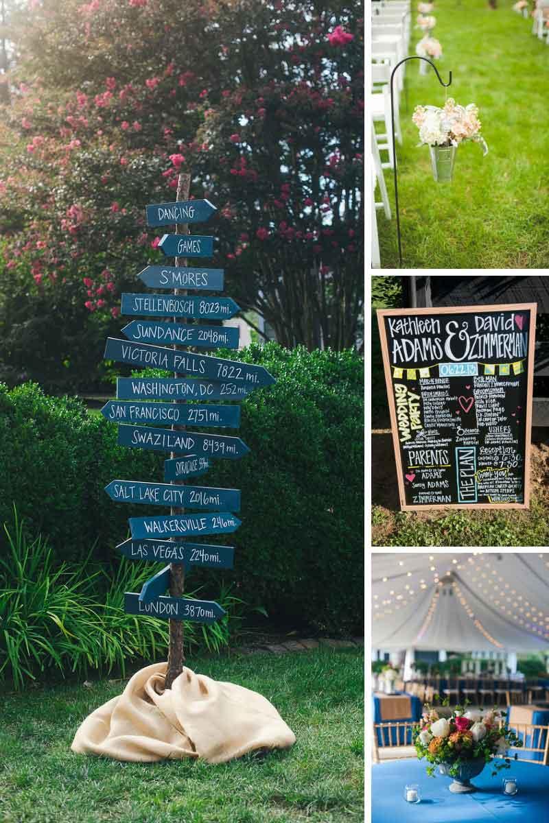 Best wedding venues in Virginia