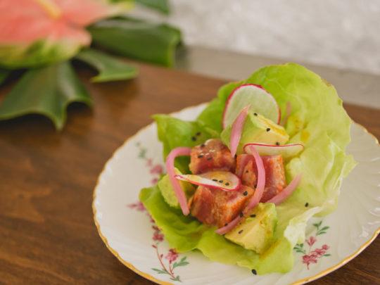 BRC-salad